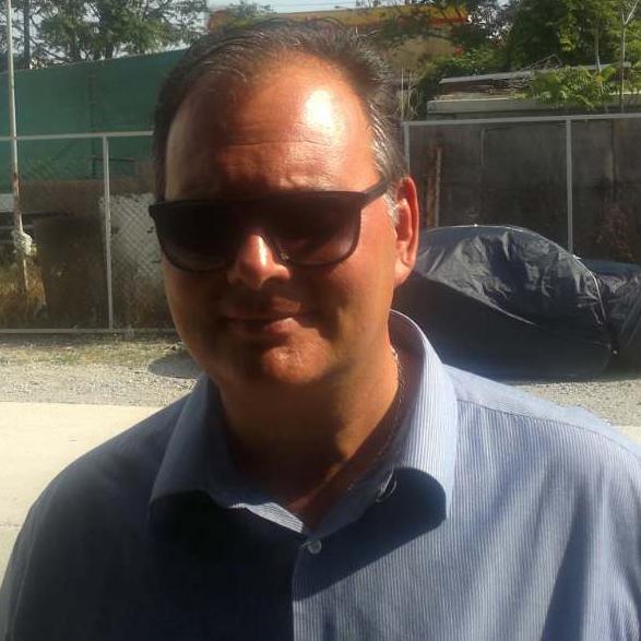 Takis Papageorgiou-Logistics Manager Tog & Tog