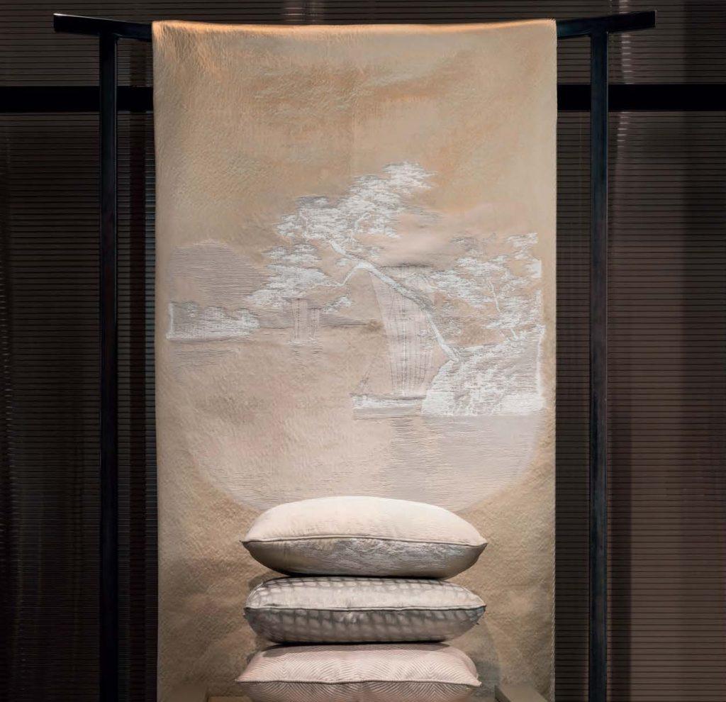 echte Qualität Kauf echt kinder ARMANI CASA Exclusive Textiles by Rubelli | TOG & TOG