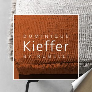 Kieffer by Rubelli- Tog& Tog exclusive brand