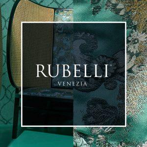 RUBELLI VENEZIA