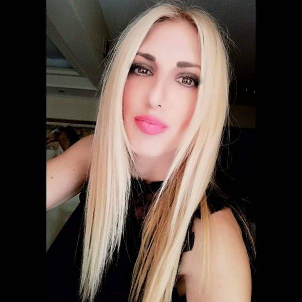 Maria Halary